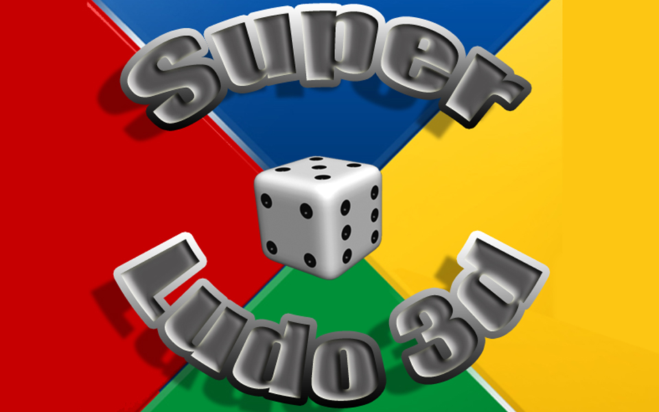 Screenshot Super Ludo 3d